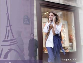 FASHION TRIP PARIS/MILAN - 16 DE SEPTIEMBRE
