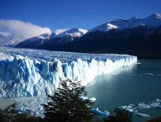 Aventura en el Glaciar Perito Moreno - Salida 4 de Octubre