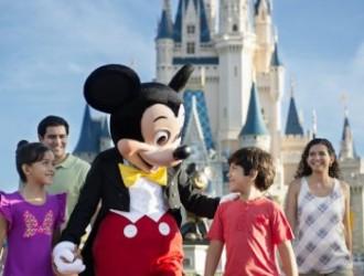 Disney y Miami en Familia!