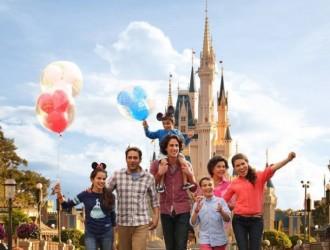 Disney y Miami en Familia! Salidas Enero a Abril 2020