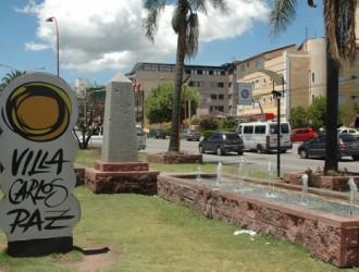Villa Carlos Paz en bus desde Rosario y zona - 30 de Diciembre