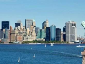 Joyas del Este con Nueva York desde Buenos Aires - 10 de Junio