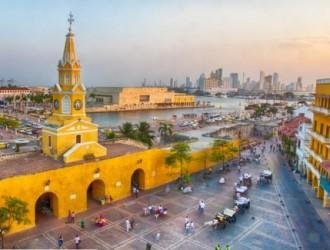 Colombia a tu alcance desde Buenos Aires y Córdoba - 21 de Mayo