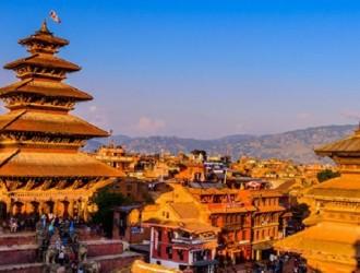 India y Nepal Fiesta Holi desde Buenos Aires 21 de Marzo