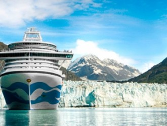 Crucero Antártida, Cabo de Hornos y Malvinas con Princess Cruises (Dic/Ene)