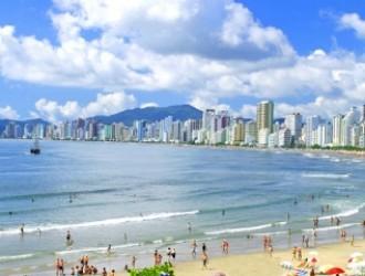 Brasil en bus: Camboriu 5 noches desde Rosario y zona - Enero/Febrero/Marzo