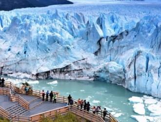Patagonia Soñada - en bus desde Córdoba - 15 Marzo 2020