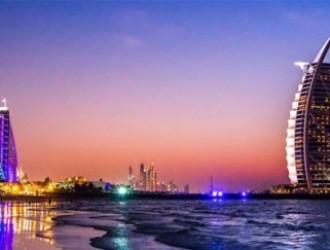 Dubai con Crucero Leyendas del Arabia - 22 de Enero