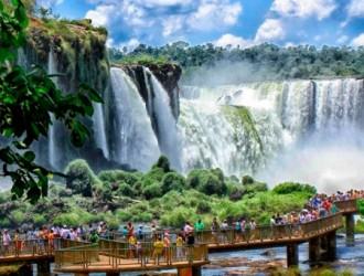 Cataratas del Iguazu - Paquete sin aéreos