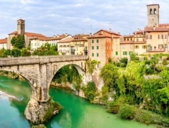 Viaje a nuestros orígenes: Italia con visita al Friuli