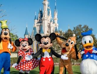 Disney desde Buenos Aires - Enero y Febrero