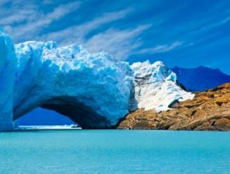 Patagonia Central en Bus desde Rosario y zona - Salida 27 de Marzo