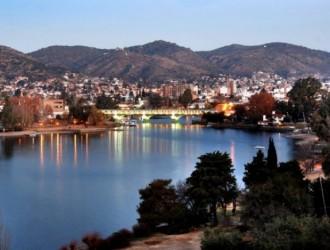 Carlos Paz y Merlo - Salidas desde Mar del Plata y zona - 04 noches - Mar/Abr/May/Jun