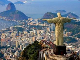 Rio de Janeiro Full - Salidas en May/Sep/Oct