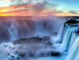 Cataratas del Iguazu en aéreo desde Rosario - 03 noches - Salida 17 de Abril