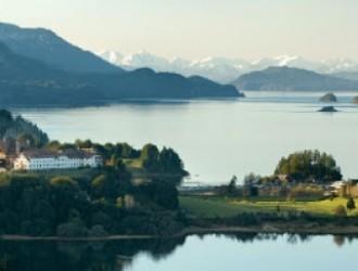San Martin de los Andes, Villa La Angostura, Esquel y Bariloche - Bus Todo Incluido