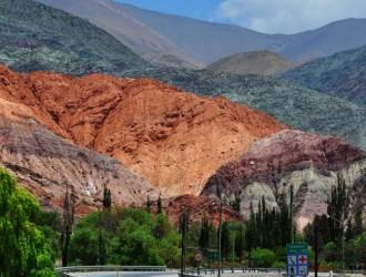Gran Norte Argentino - Bus Todo Incluido